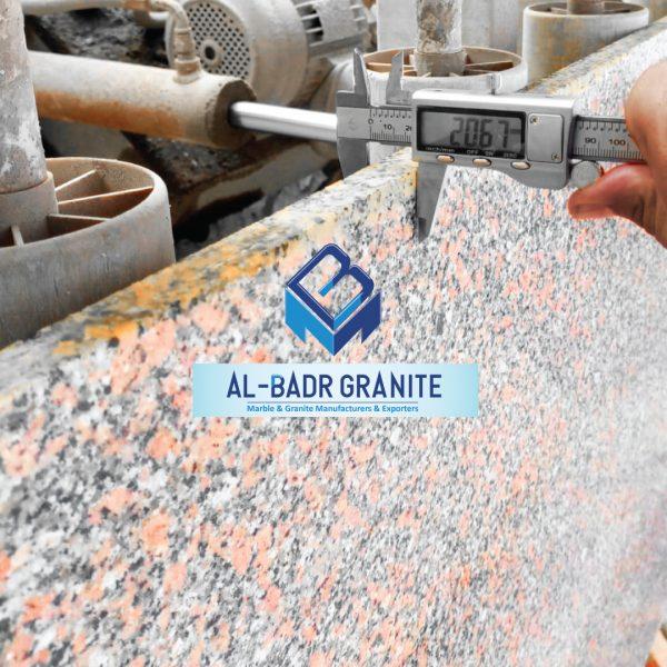 2 cm Granite Slabs