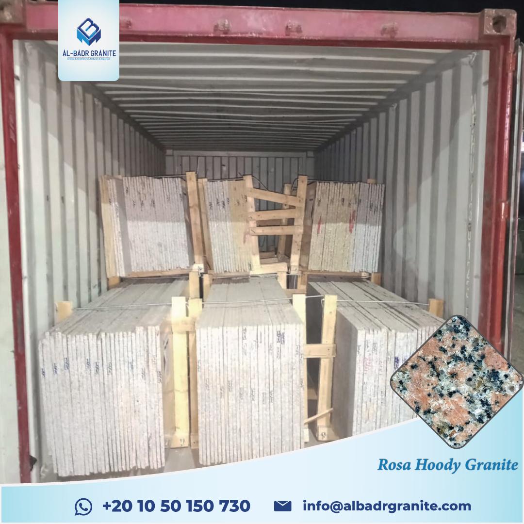 Rosa Hoody Granite for Export   Granite Suppliers and Exporters